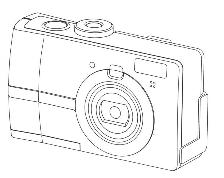 Camara Digital on para dibujar y pintar