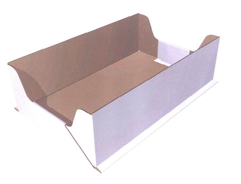 Cajas para embalaje cajas de cart n embalaje for Cajas carton embalaje