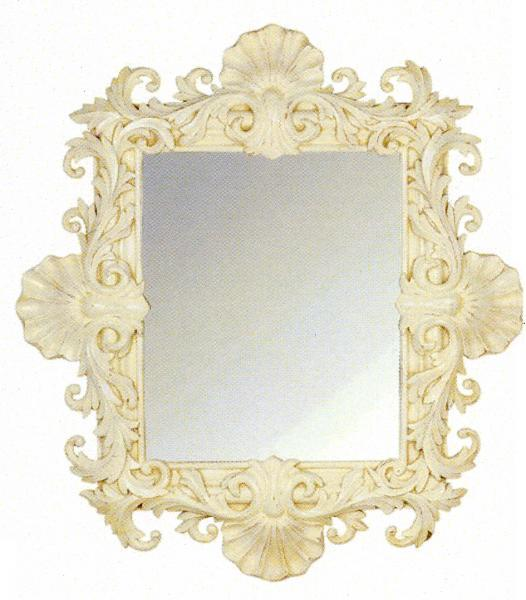 Marcos para cuadros o espejos v2 for Modelos de marcos para espejos