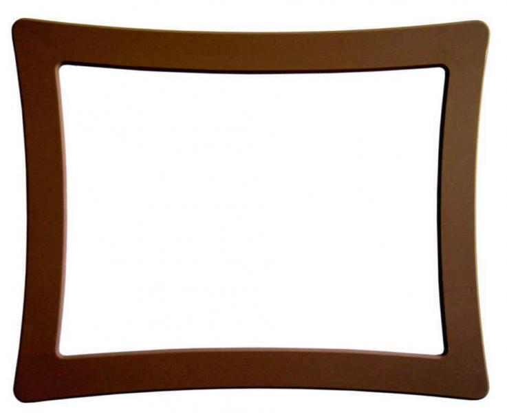 Marcos para cuadros o espejos bastidores muebles - Marcos de cuadros para fotos ...