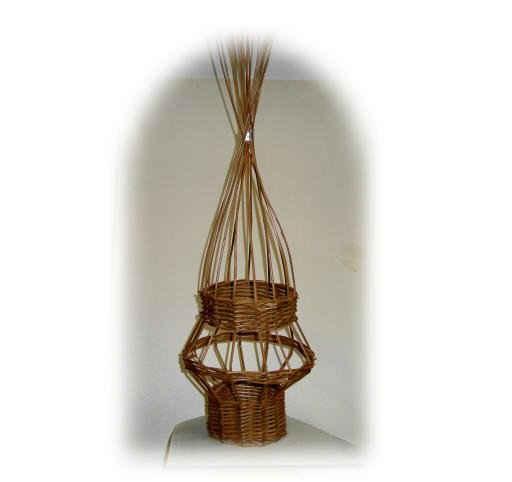 Cestas decorativas cestos como base para macetas cestas - Cestas decorativas ...