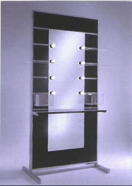 Espejos de cuerpo entero v2 for Espejo pared cuerpo entero