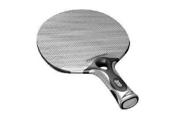 palas de tenis de mesa v2