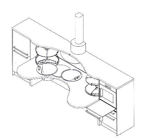Elementos de cocina v2 for Elementos de cocina
