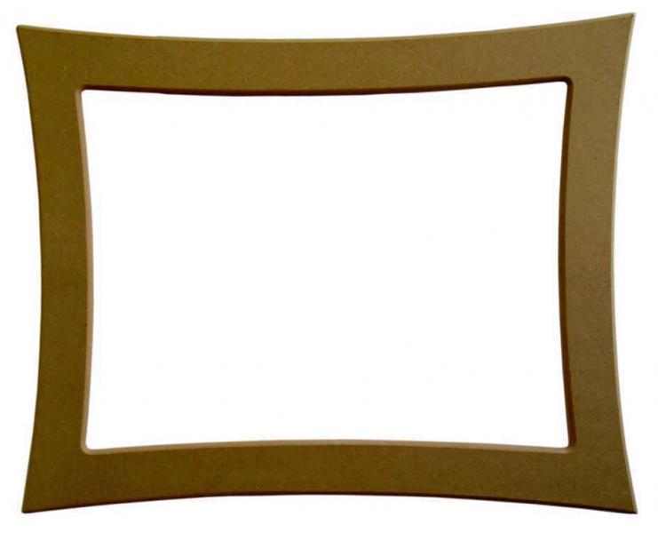 Marcos para cuadros o espejos bastidores muebles car for Marcos de espejos