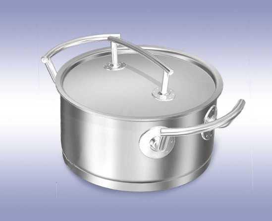 Sartenes tapaderas de utensilios de cocina sartenes for Recipientes cocina