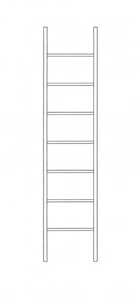 Escaleras de mano muebles v2 - Escaleras de mano ...