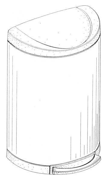 Conjuntos de cubos de la basura v2 - Cubos de basura industriales ...