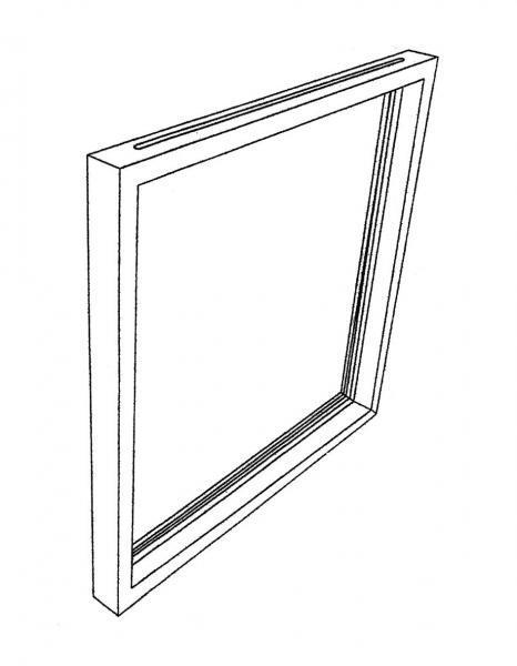 Marcos para cuadros o espejos v2 for Marcos para espejos de pared