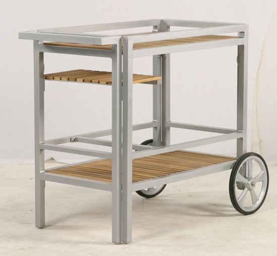 Mesas con ruedas v2 for Mesas de cocina con ruedas