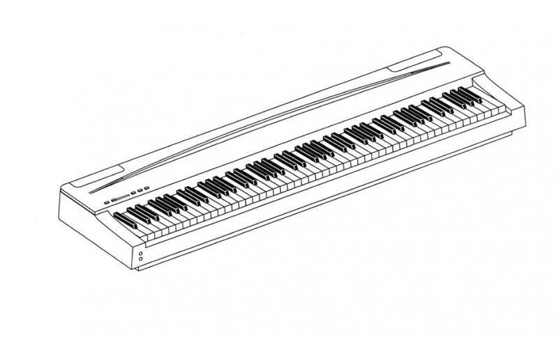 Pianos electrnicos  EuroLocarnoes  v2