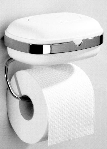 Portarrollos de papel higi nico v2 for Portarrollos de papel higienico