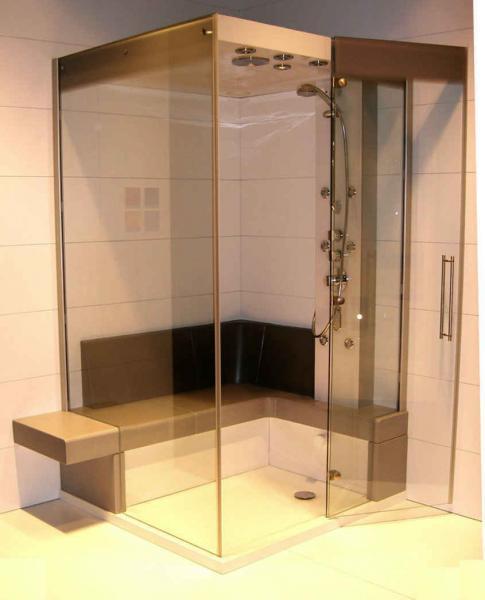 Imagenes De Baño De Vapor: sólidos / INSTALACIONES SANITARIAS / Equipos para baños de vapor
