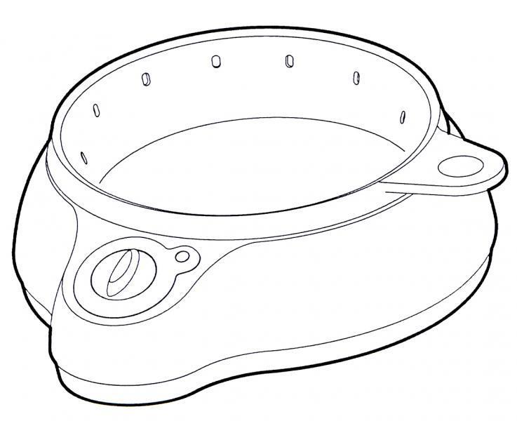 Parte de aparatos para cocer al vapor v2 for Aparato para cocinar al vapor