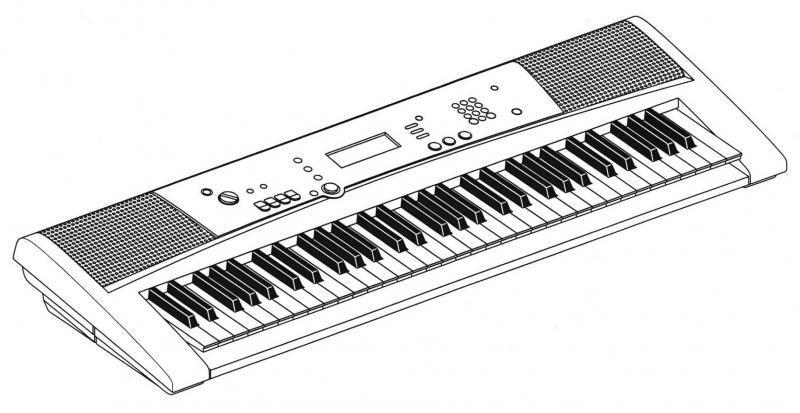 Instrumentos electronicos  Imagui