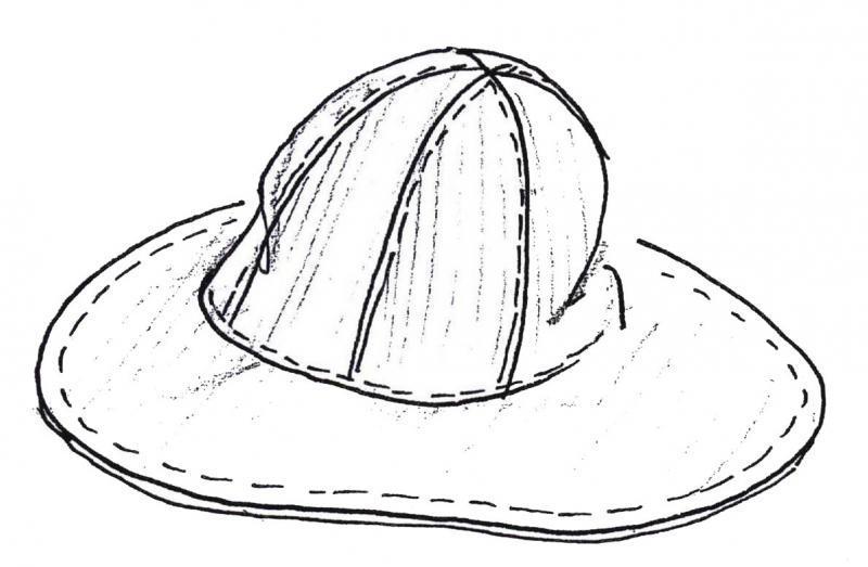 DIBUJOS DE sombreros charros Imagui 150b21d55a7c