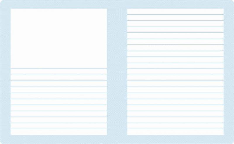 Papel Para Escribir