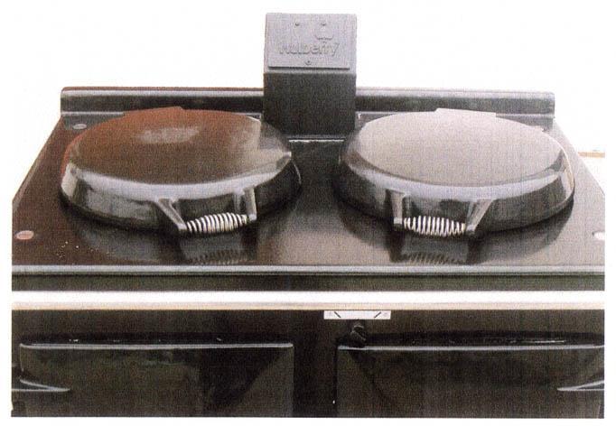 Aparatos de cocci n estufillas braseros de cocina Clasificacion de equipo de cocina