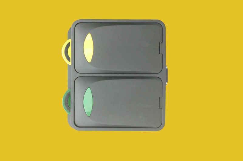 Cubos de la basura v2 - Cubos de basura industriales ...