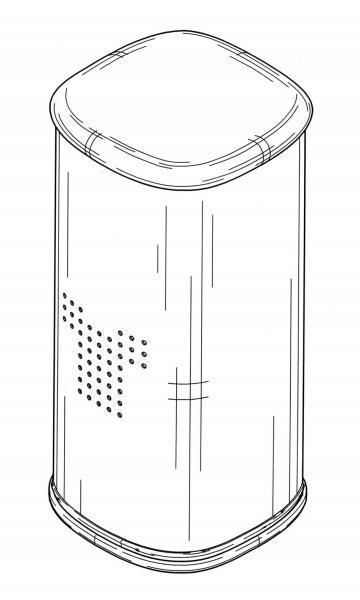 Cubos para basura y residuos v2 - Cubos de basura industriales ...