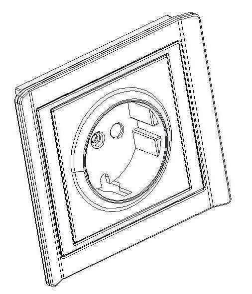 Interruptores y o enchufes el ctricos v2 - Interruptores y enchufes ...