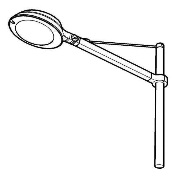 O Publico Lámparas de alumb...