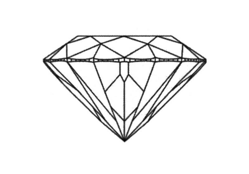 Diamantes Dibujos Imagui