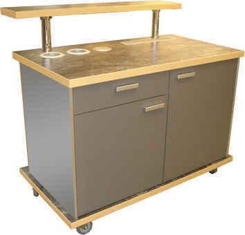 Armarios de cocina v2 - Cocina dentro de un armario ...