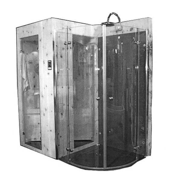 Imagenes De Baño De Vapor:de ducha, Equipos para baños de vapor, Aparatos de aire caliente para