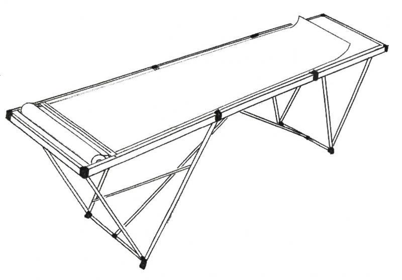 Mesas para empapelar v2 - Mesa para empapelar ...