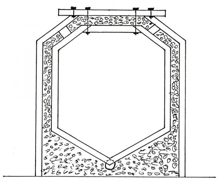 ... LIJAR, MÁQUINAS DE FUNDICIÓN / Moldes para hormigón [construcción