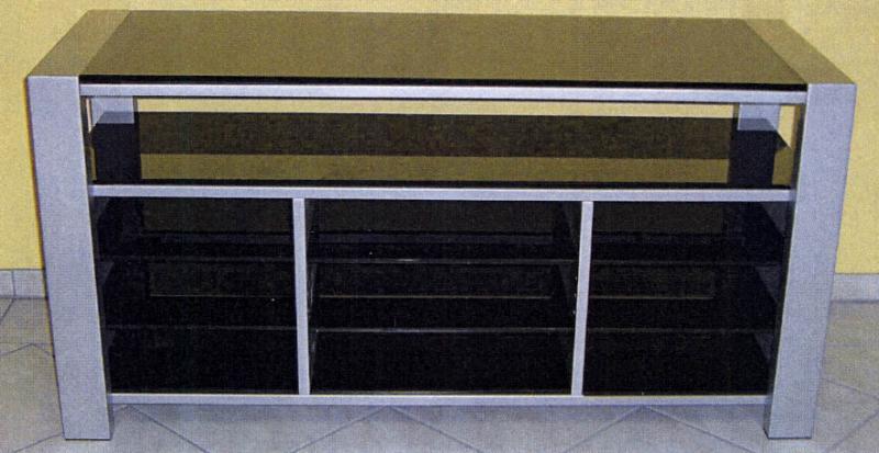 Muebles de televisi n video y cadenas hifi eurolocarno for Cadenas de muebles