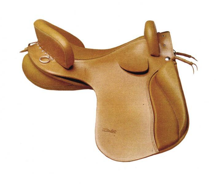 Sillas de montar para caballos v2 - Silla montar caballo ...