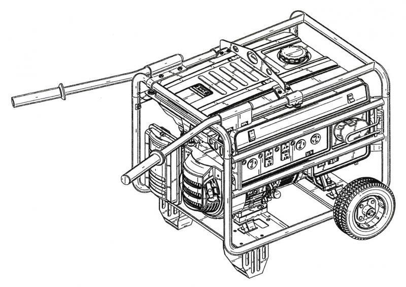 Generadores eléctricos - EuroLocarno.es · v2