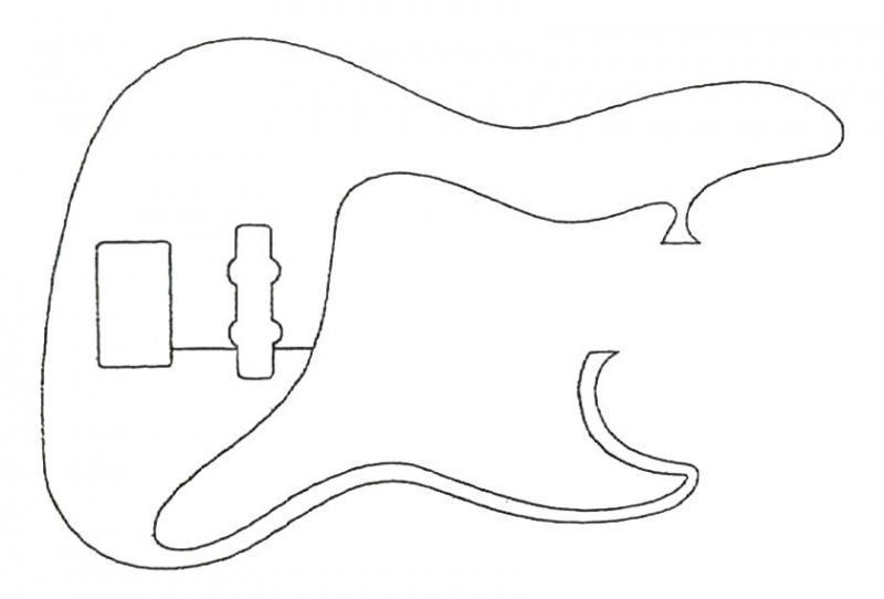 L minas decorativas para guitarras v2 - Laminas decorativas pared ...
