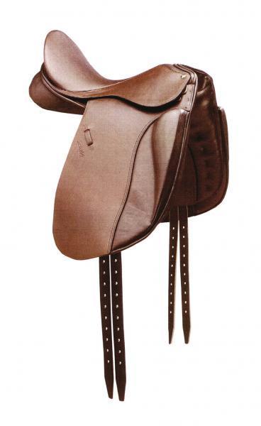 Sillas de montar para caballos v2 for Sillas para montar