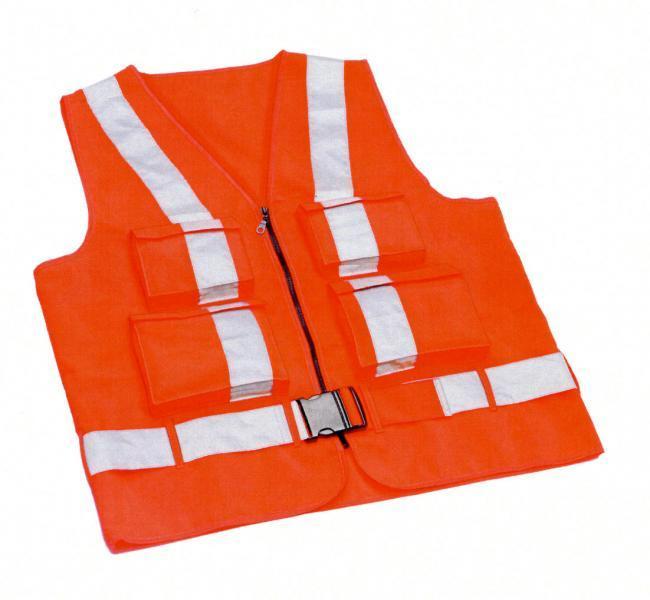 Artículos de vestir y mercería / VESTIDOS / Chalecos de trabajo