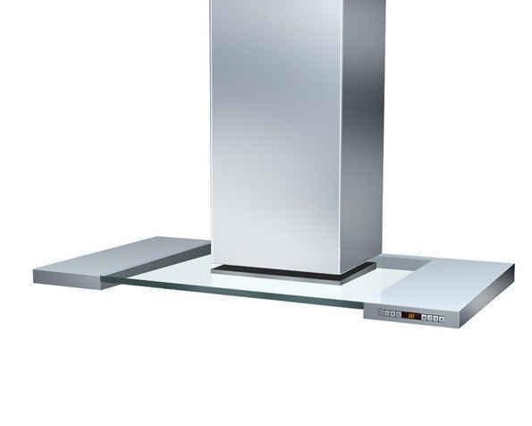 Reparaci n de electrodom sticos t cnicos extractores humos para cocinas - Extractor humos cocina ...