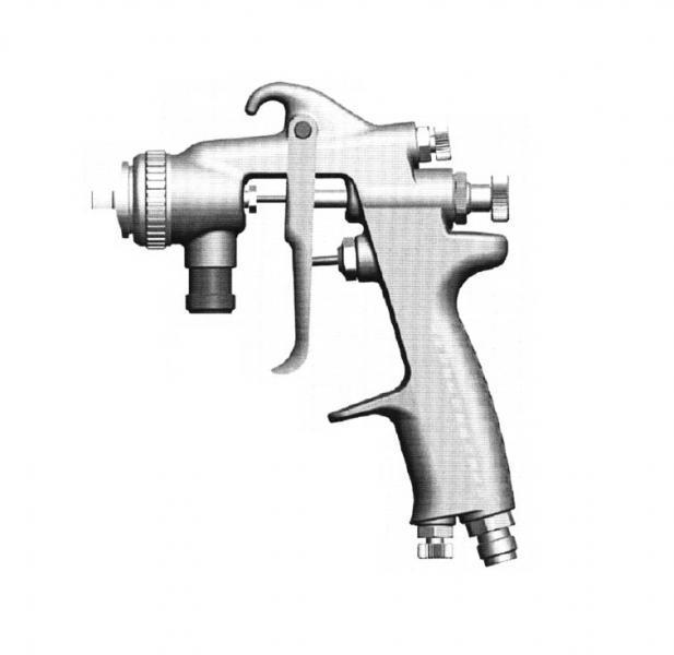 Pistolas para pintar ask home design - Pistolas para pintar ...