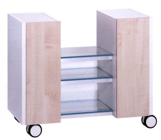Muebles para cuartos de ba o sin aparatos ni equipos - Muebles cuartos de bano ...