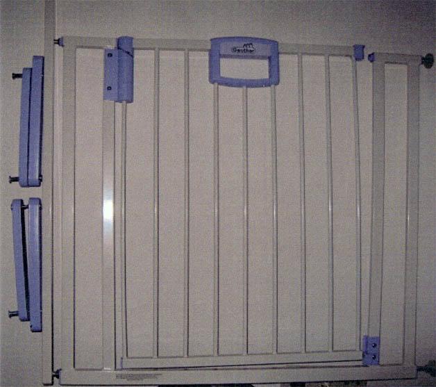 Barandillas de seguridad para ni os peque os v2 - Barandillas seguridad ninos ...