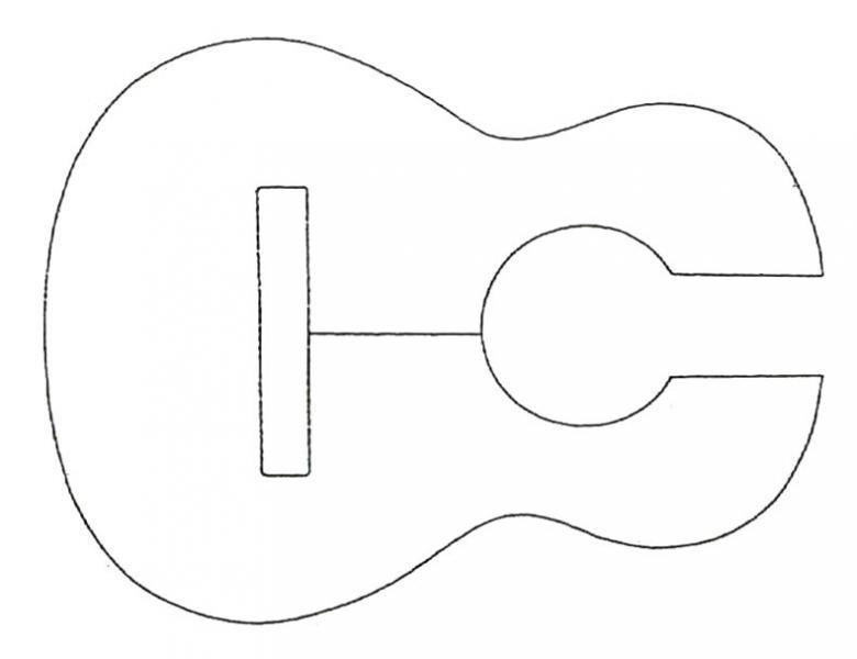 Instrumentos de música / INSTRUMENTOS DE CUERDA / Sin clasificar
