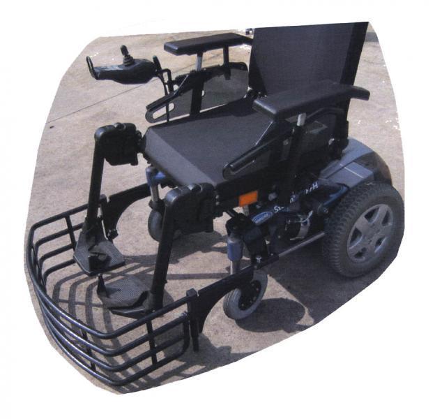 Sillas de ruedas parachoques para veh culos eurolocarno for Sillas para vehiculos