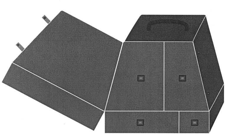 Recipientes para alimentos cajas para transportar comida y o vajilla v2 - Recipientes para alimentos ...