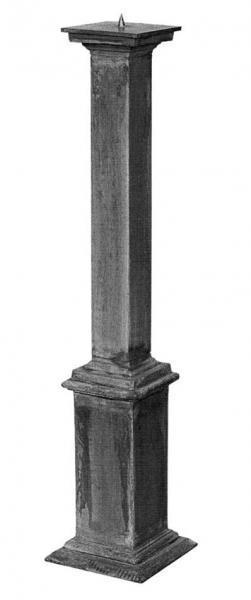 Soportes para velas de jard n v2 - Velas jardin ...