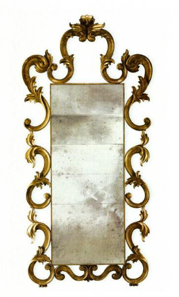 Espejos v2 for Modelos de marcos para espejos