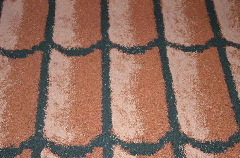 Placas para tejados v2 - Dibujos de tejados ...