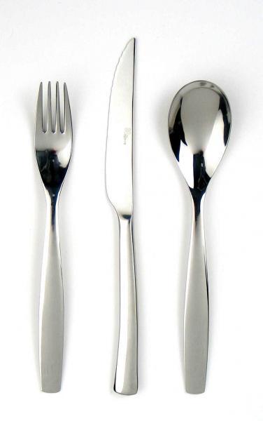 Cuchillos de mesa tenedores cucharas v2 for Tenedor y cuchillo en la mesa